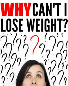 Lose Weight Easier